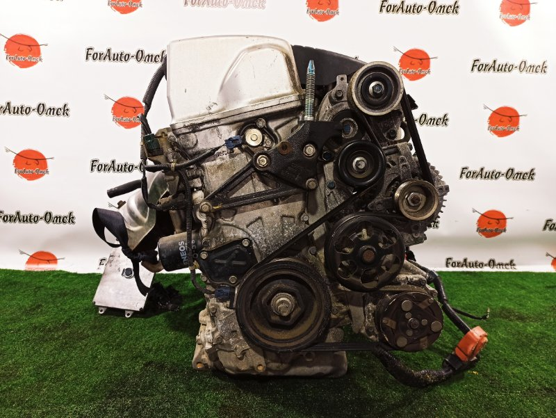 Двигатель Honda Civic FD2 K20A 2007 (б/у)
