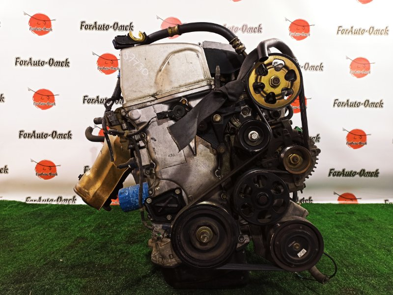 Двигатель Honda Element YH2 K24A 2003 (б/у)