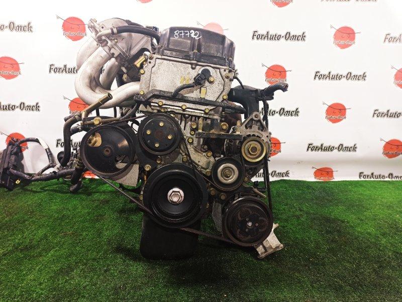 Двигатель Nissan Ad VY11 QG13-DE 2006 (б/у)