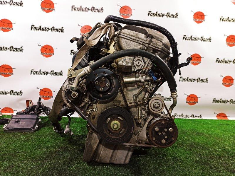 Двигатель Suzuki Sx4 YC11S M15A 2008 (б/у)