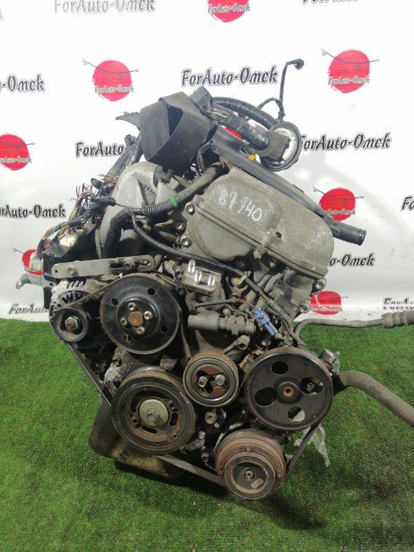 Двигатель Suzuki Aerio RC51S M18A 2006 (б/у)