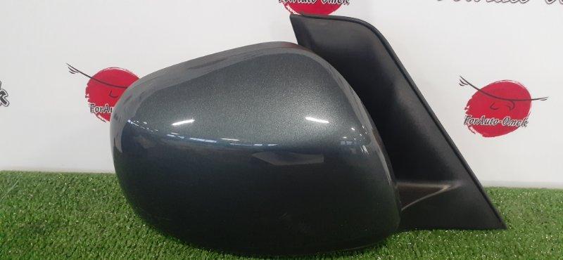 Зеркало Suzuki Sx4 YA11S M15A правое (б/у)