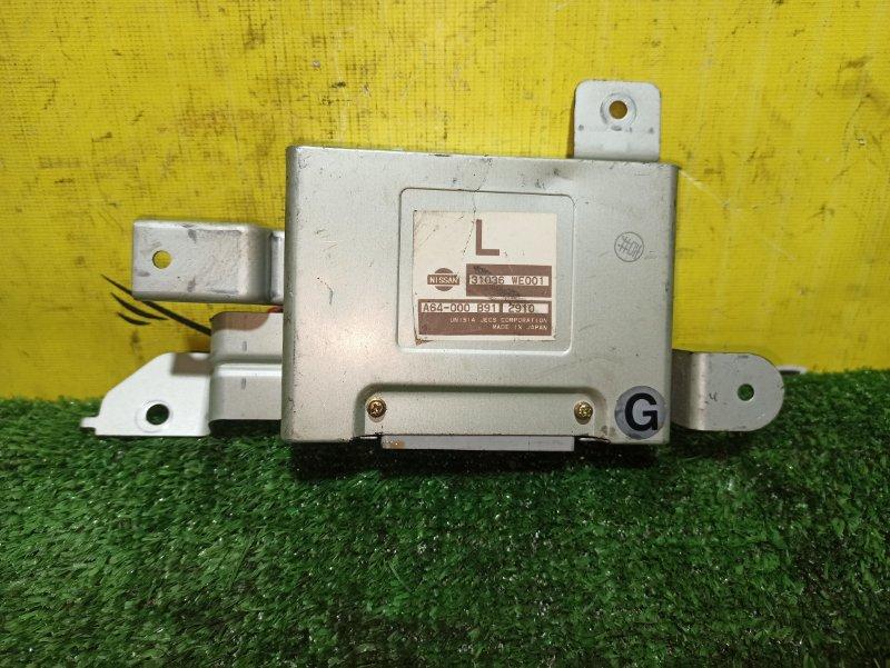 Блок управления акпп Nissan QG15-DE (б/у)