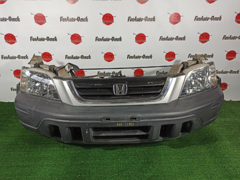 Nose cut Honda Cr-V RD1 B20B 1996 (б/у)