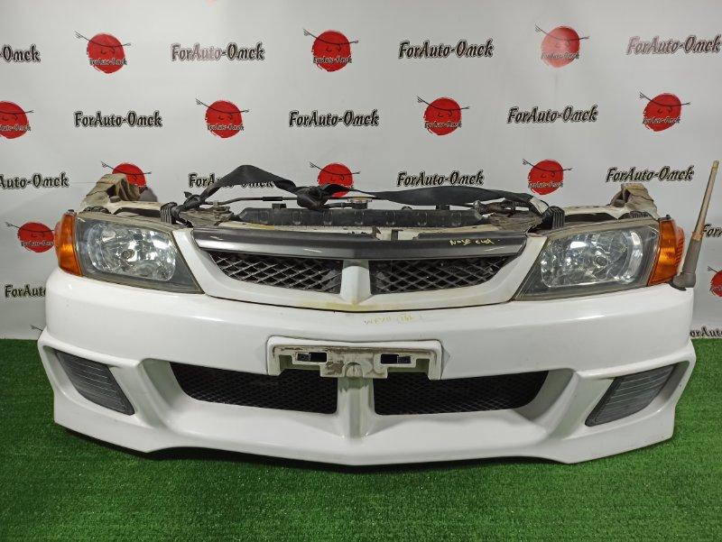 Nose cut Nissan Wingroad WFY11 QG15 2000 (б/у)