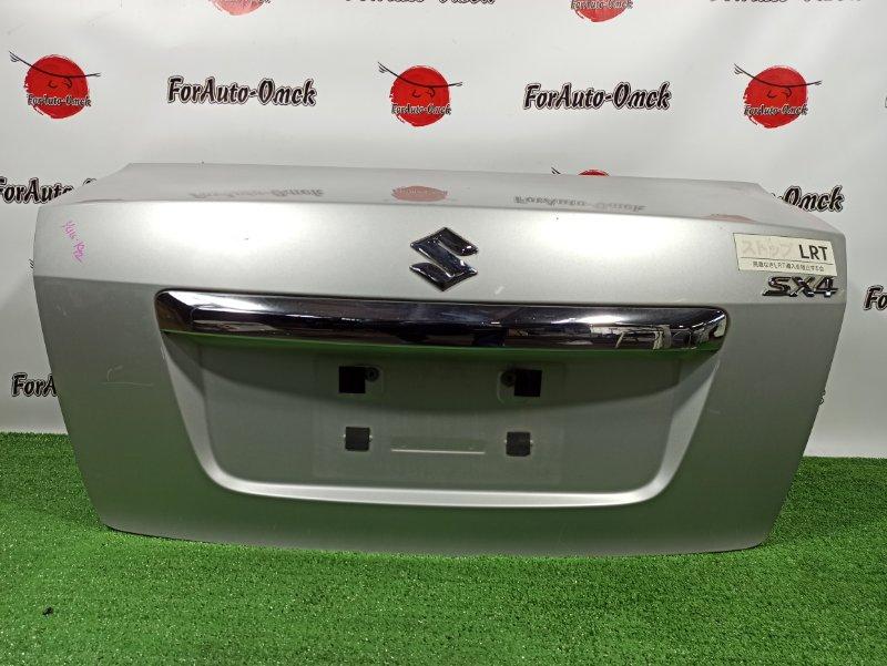 Крышка багажника Suzuki Sx4 YC11S M15A 2008 (б/у)