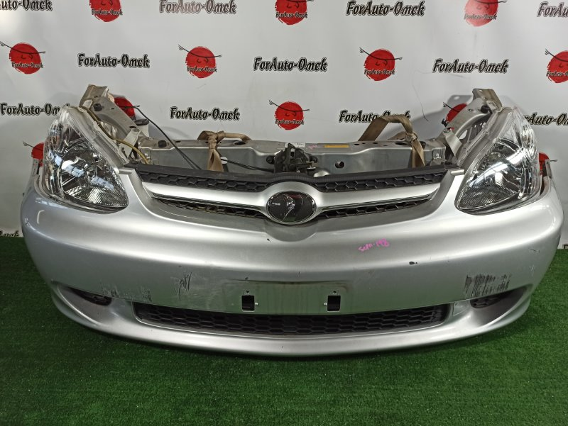 Nose cut Toyota Platz SCP11 1SZ-FE 2003 (б/у)