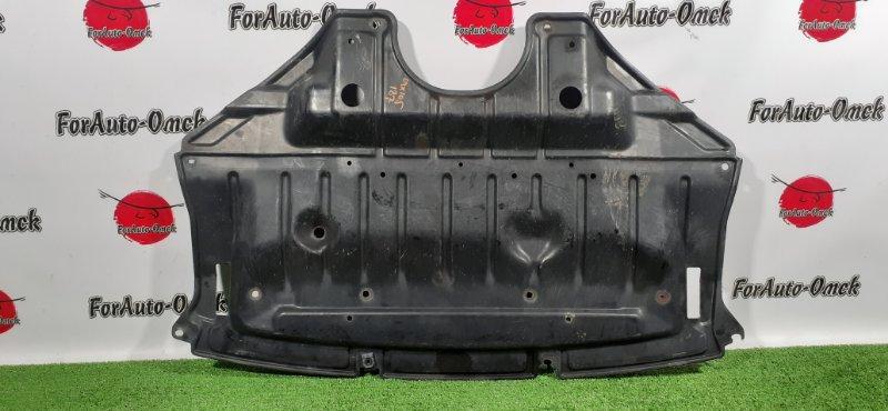 Защита двс Toyota Cresta GX105 1G-FE 1999 передняя (б/у)