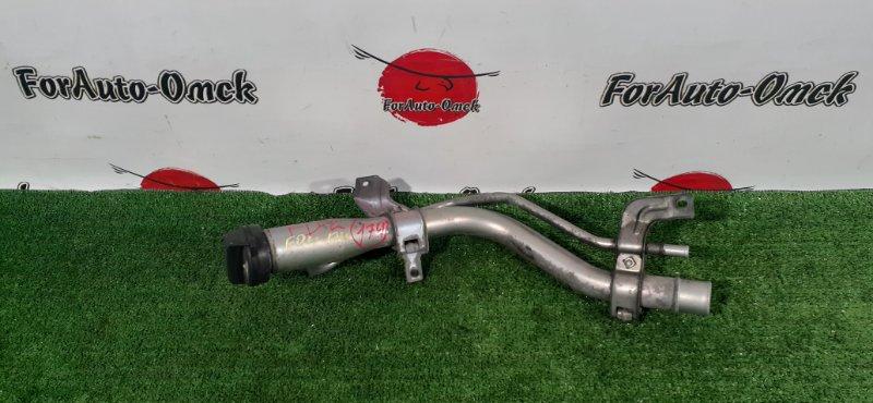 Горловина топливного бака Honda Civic FD2 K20A 2007 (б/у)