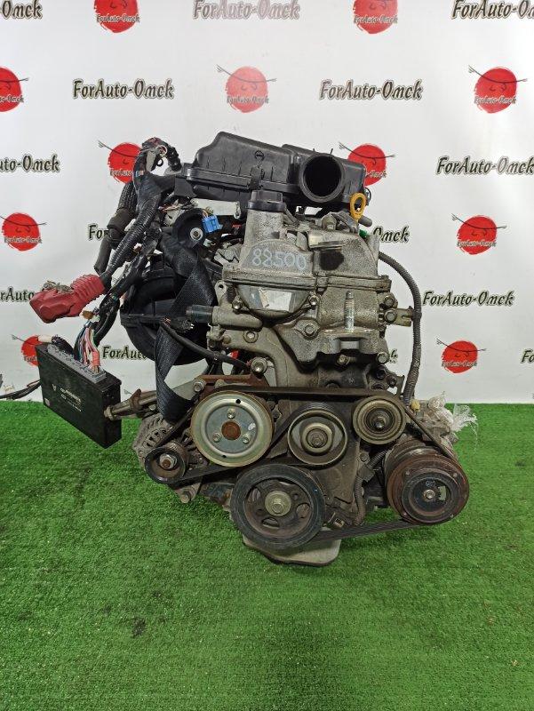 Двигатель Daihatsu Boon Luminas M502G 3SZ-VE (б/у)