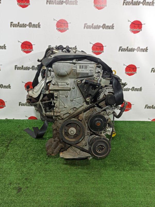 Двигатель Toyota Allion ZRT261 3ZRFAE (б/у)
