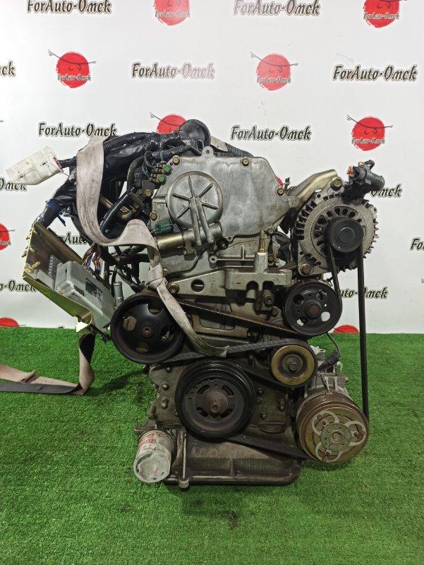 Двигатель Nissan Avenir RW11 QR20DE (б/у)