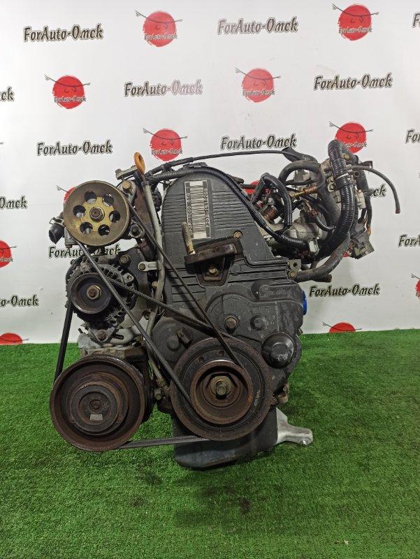 Двигатель Honda Accord CD4 F20B (б/у)