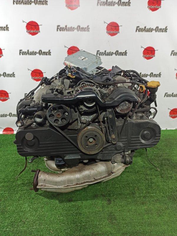 Двигатель Subaru Legacy BL9 EJ253 (б/у)