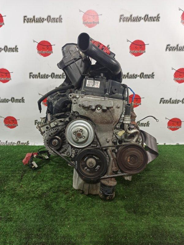Двигатель Daihatsu Mira L275S KF-VE (б/у)