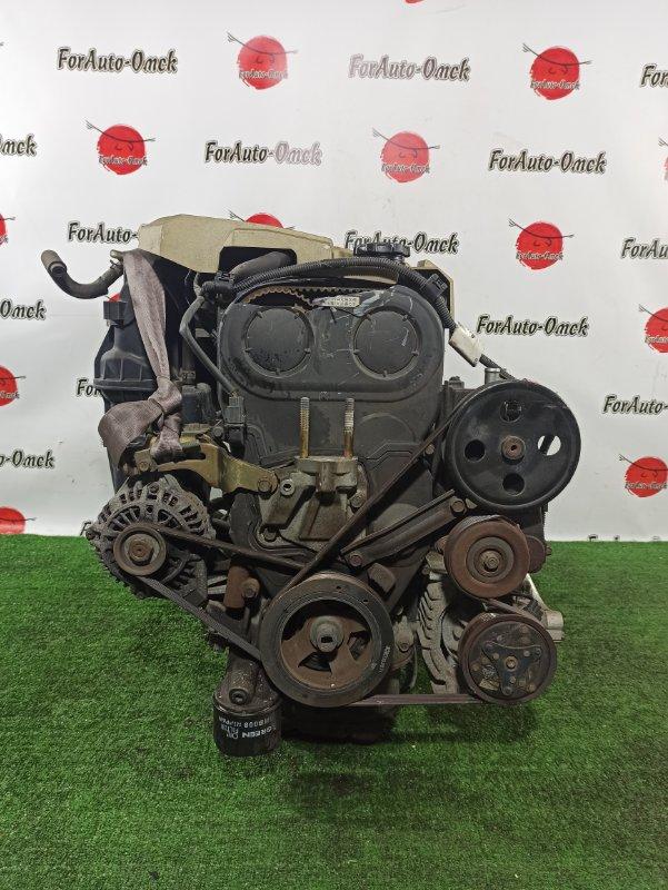 Двигатель Mitsubishi Rvr N61W 4G93 (б/у)