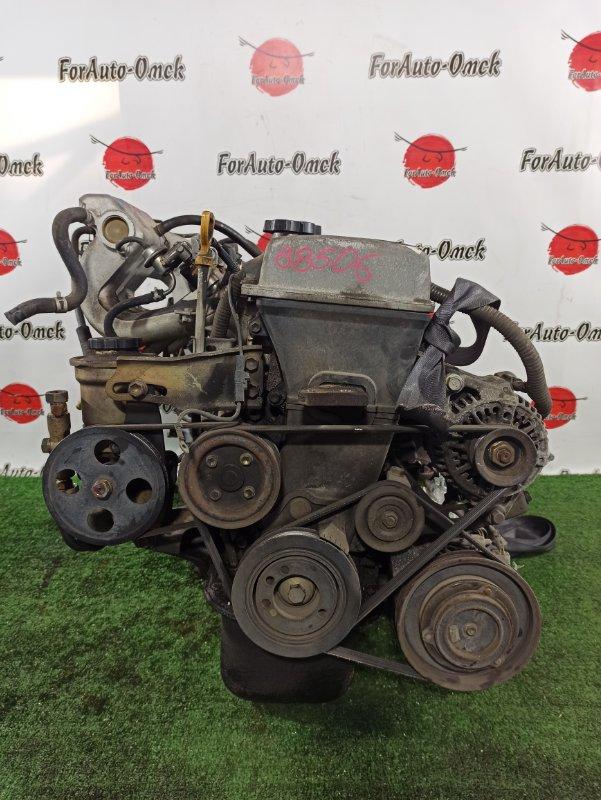 Двигатель Toyota Sprinter AE110 5A-FE 1998 (б/у)