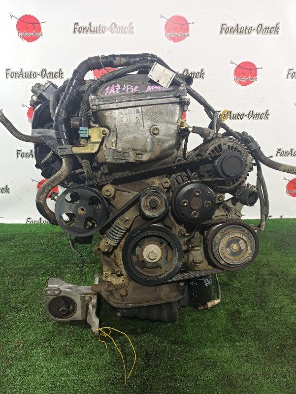 Двигатель Toyota Allion AZT240 1AZFSE (б/у)