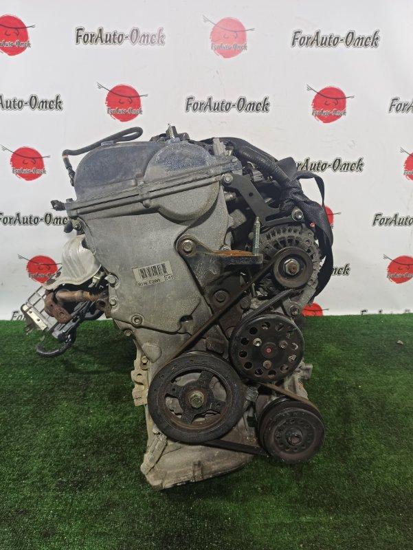 Двигатель Toyota Allex NCP100 1NZ-FE (б/у)