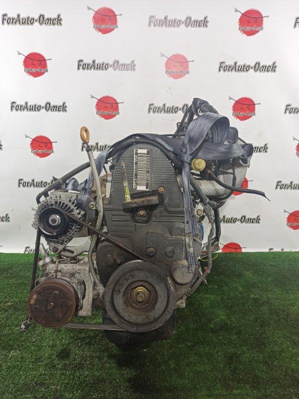 Двигатель Honda Accord CF3 F20B (б/у)