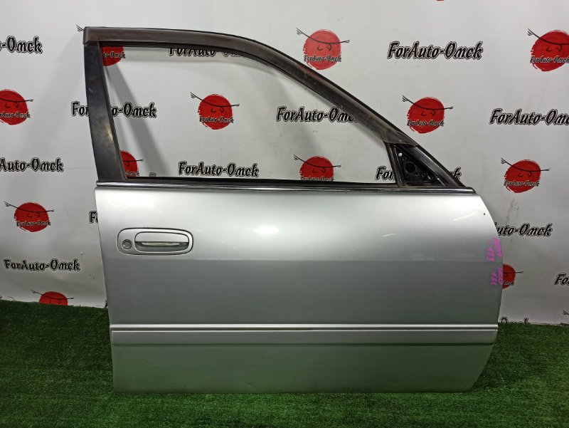Дверь Toyota Sprinter AE110 5A-FE 1998 передняя правая (б/у)