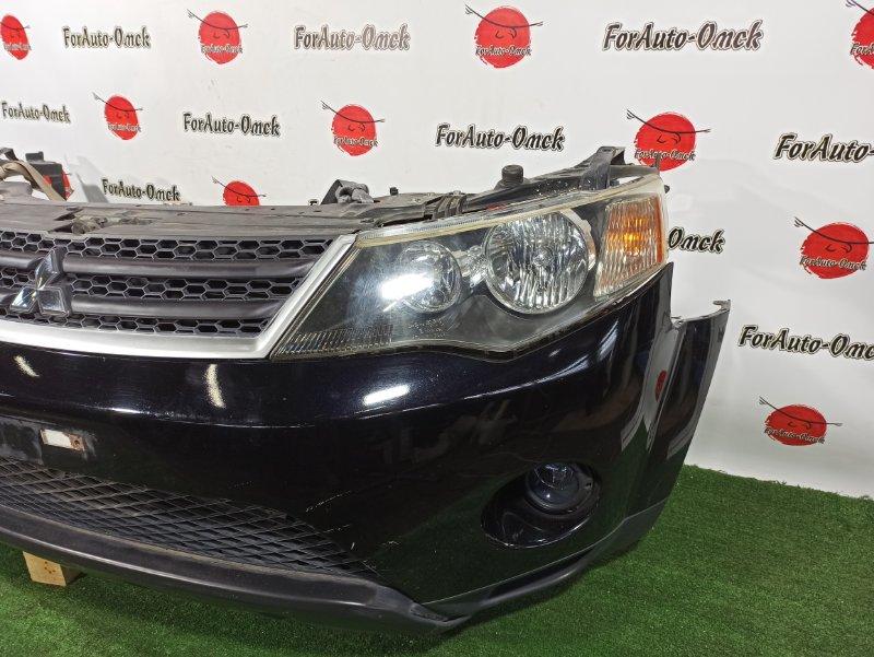 Nose cut Mitsubishi Outlander CW4W (б/у)