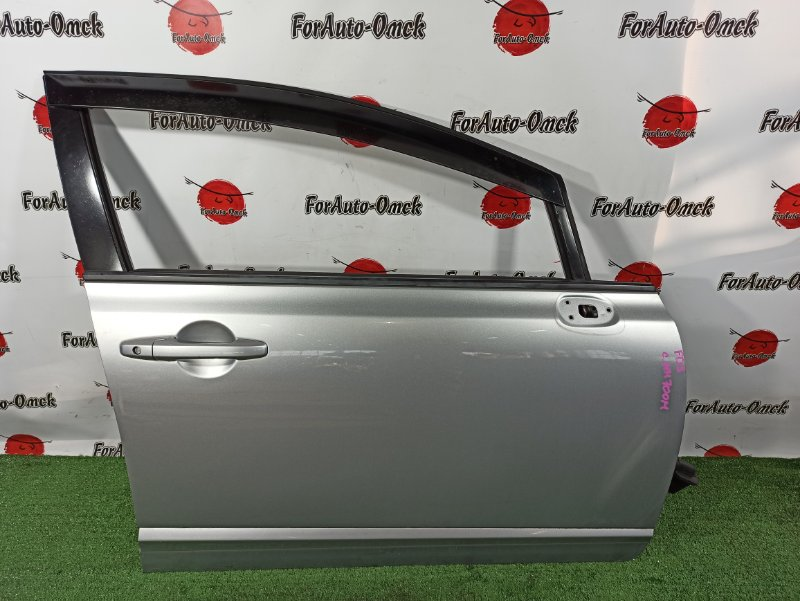 Дверь Honda Civic FD1 передняя правая (б/у)