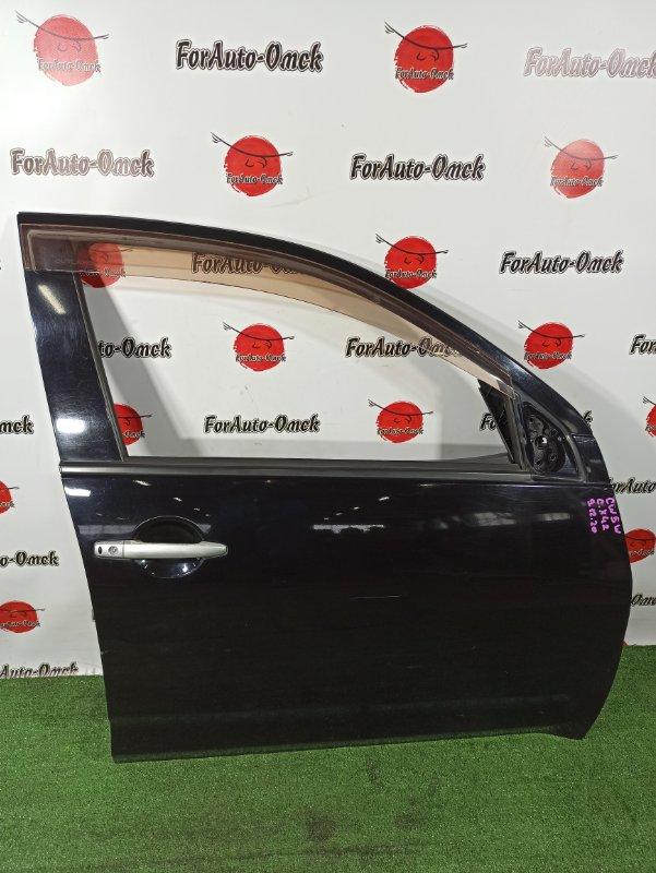 Дверь Mitsubishi Outlander CW4W передняя правая (б/у)