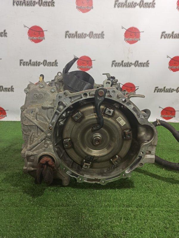 Акпп Toyota Allion NZE141 1NZ-FE (б/у)