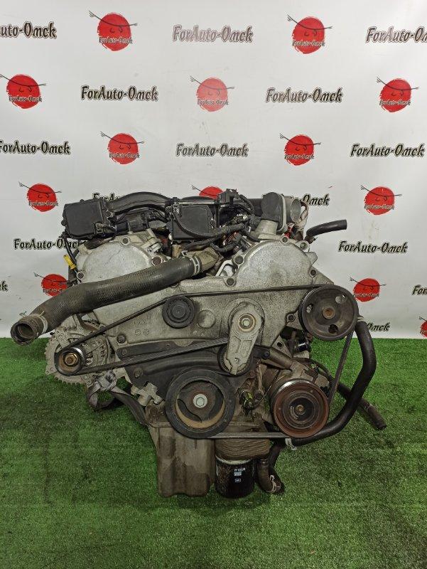Двигатель Chrysler 300C LX EGG (б/у)