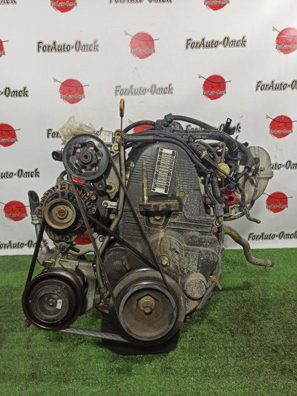 Двигатель Honda Avancier TA1 F23A (б/у)
