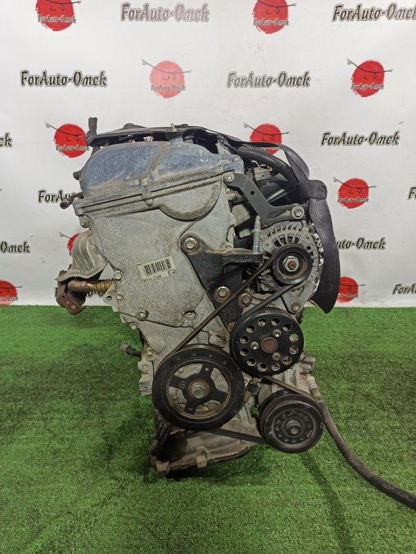 Двигатель Toyota Allion NZT240 1NZFE (б/у)