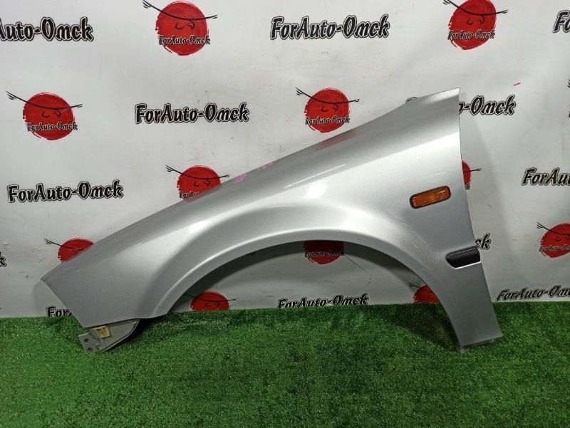 Крыло Honda Torneo CF3 переднее левое (б/у)