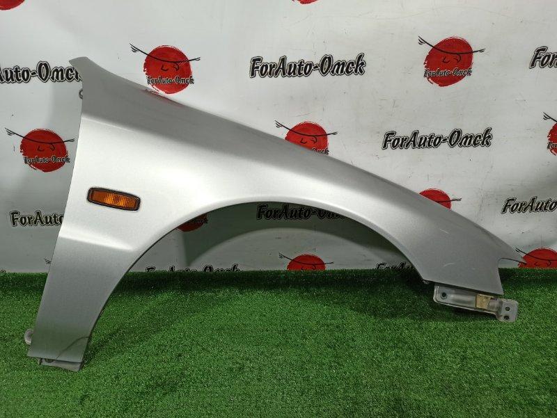 Крыло Honda Accord CD3 переднее правое (б/у)