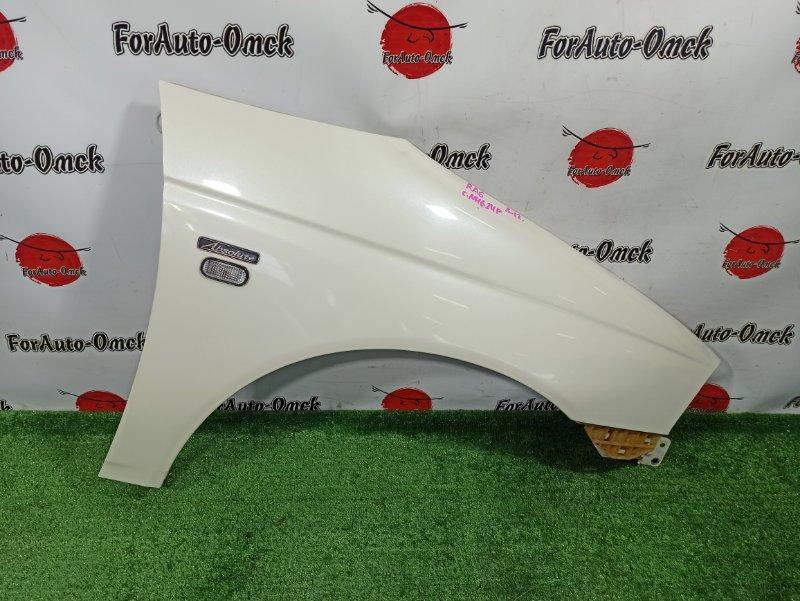 Крыло Honda Odyssey RA8 переднее правое (б/у)