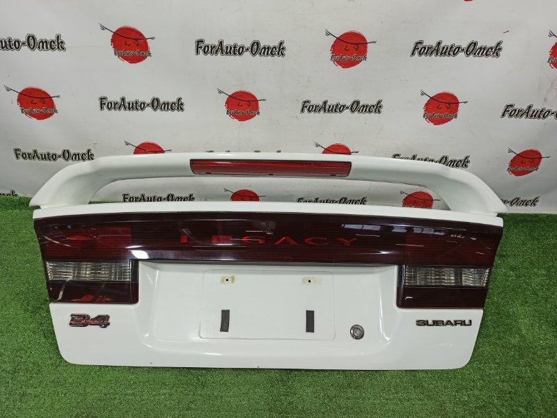 Крышка багажника Subaru Legacy LEGACY BE5 (б/у)