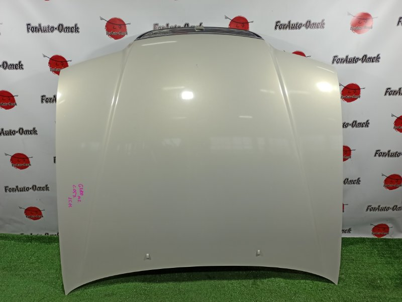 Капот Toyota Mark Ii GX100 (б/у)