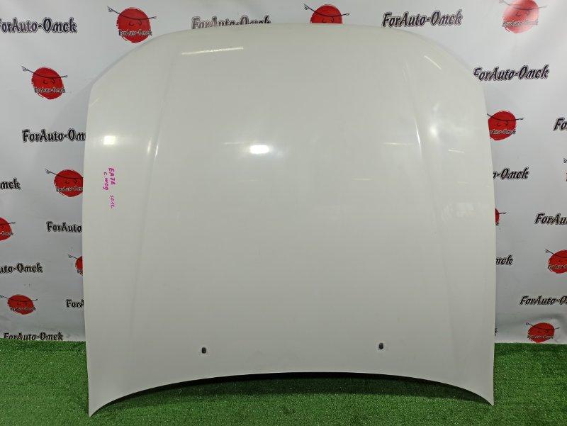 Капот Mitsubishi Aspire EA1A (б/у)