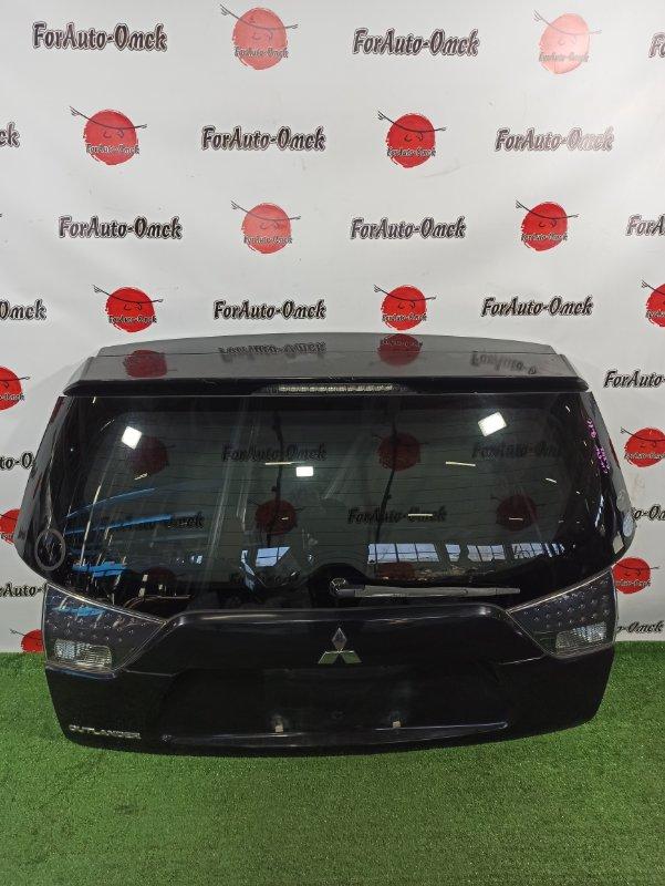 Дверь 5-я Mitsubishi Outlander CW4W (б/у)