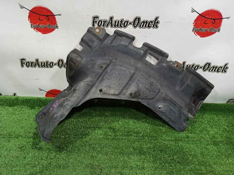 Защита двс Toyota Echo NCP10 передняя правая (б/у)