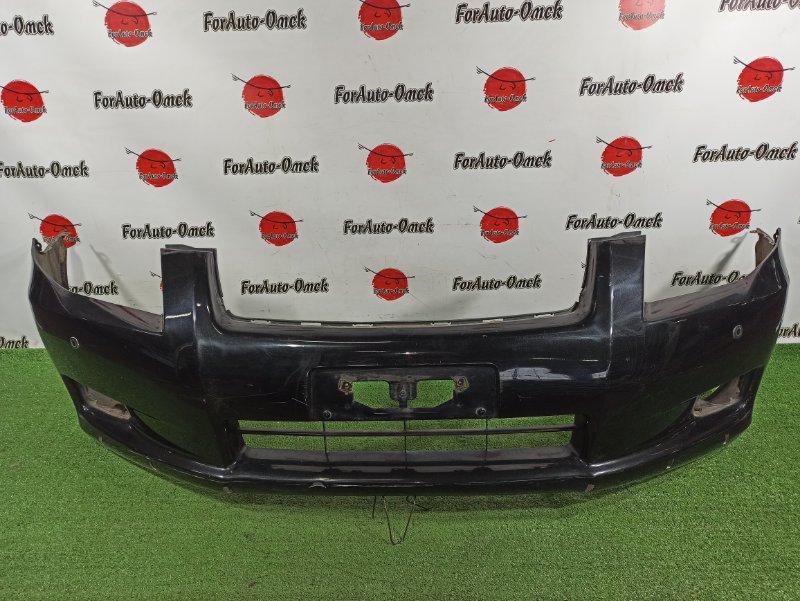 Бампер Toyota Corolla Fielder NZE141G передний (б/у)