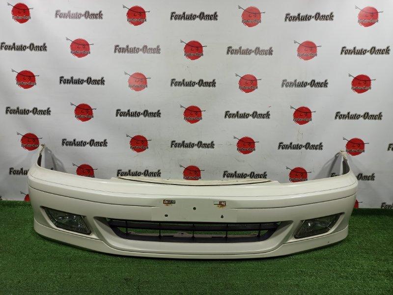 Бампер Honda Torneo CF3 передний (б/у)