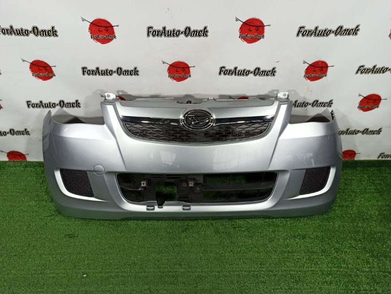 Бампер Daihatsu Mira L275S передний (б/у)