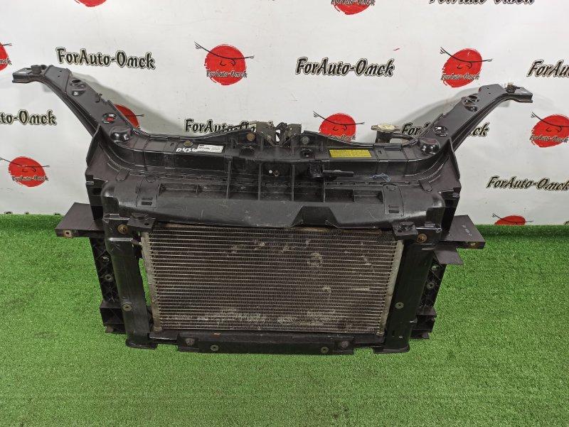 Рамка радиатора Mazda Demio DY3W (б/у)