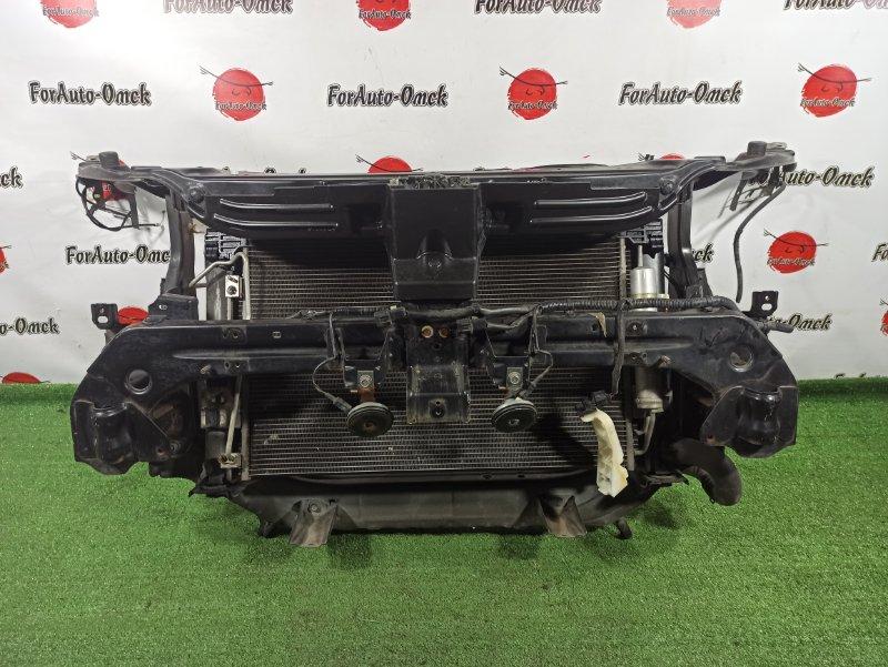 Рамка радиатора Mitsubishi Outlander CW5W (б/у)