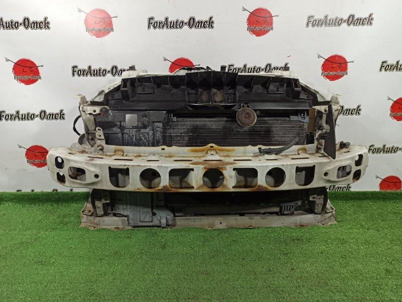 Рамка радиатора Toyota Ist SCP90 (б/у)