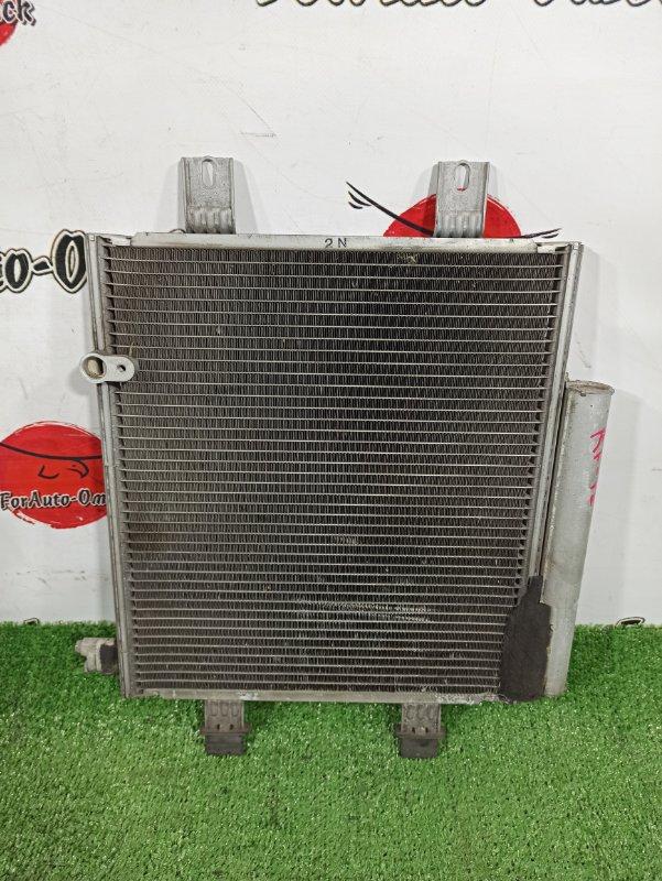 Радиатор кондиционера Daihatsu Mira L275S KF-VE (б/у)