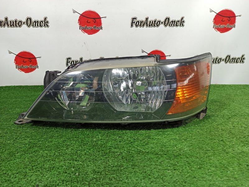 Фара Toyota Vista ZZV50 1ZZ-FE 2000 левая (б/у)