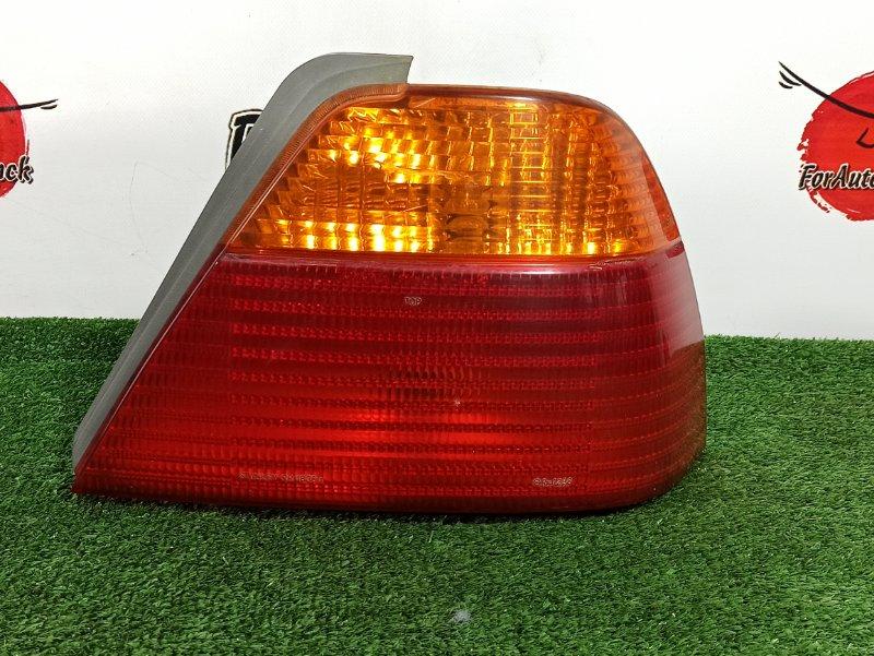 Стоп-сигнал Toyota Sprinter AE110 5A-FE 1998 правый (б/у)