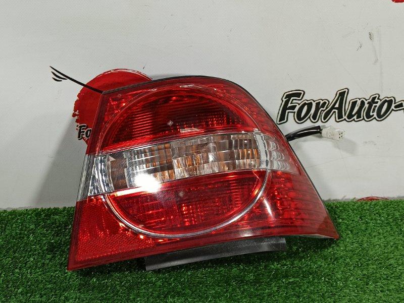 Стоп-сигнал Toyota Vista ZZV50 1ZZ-FE 2000 правый (б/у)